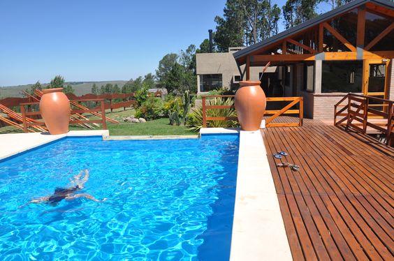 Más Fotos de las Cabañas Grandes acá: http://linderos.com.ar/cabanas-grandes/