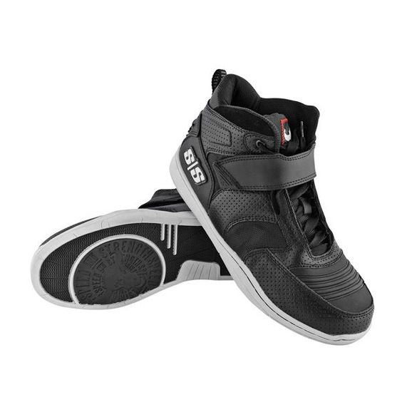 Speed and Strength Run With The Bulls Moto Shoes - Street Motorcycle - Motorcycle Superstore