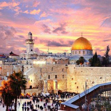 Nachgefragt: Israel. Julia B. erzählt über ihr Auslandssemester in Israel...