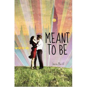 Meant to Be, Nov. 12