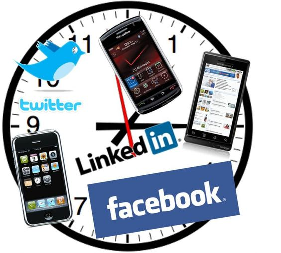 Short Defination of Social Media Marketing? ~ Jaiser Abbas