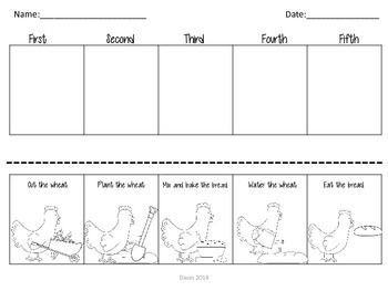 Number Names Worksheets free printable sequencing worksheets : Pinterest • The world's catalog of ideas