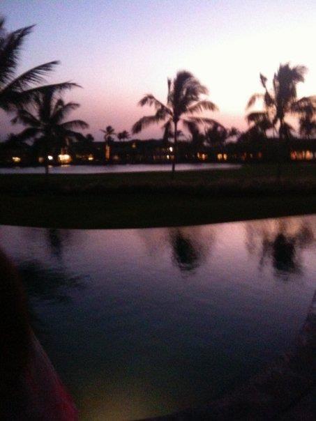 Hawaii. Ahhh.