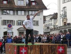 Greiflet - Ybrig (de) -  Veranstaltungen & Sehenswertes - Anlässe/Brauchtum - Veranstaltungen & Sehenswertes