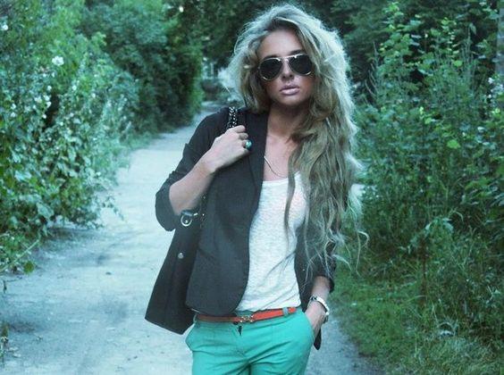 i want hair like this!: Hair Colors, Beauty Hair, Fashion Makeup Hair, Fashion Resolution, Beautiful Hair