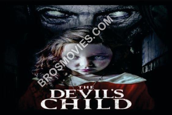 The Devils Child [Diavlo] (2021)