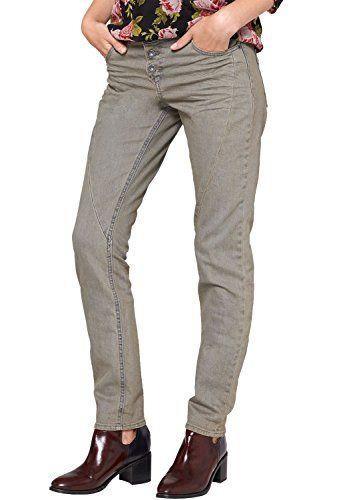 s.Oliver Damen Straight Leg Jeans 14.408.71.7174, Gr. 36/L30 (Herstellergröße: 36), Grau (grey denim stretch 91Z4) s.Oliver http://www.amazon.de/dp/B00KCEAASG/ref=cm_sw_r_pi_dp_KI3Vvb18NW8PA