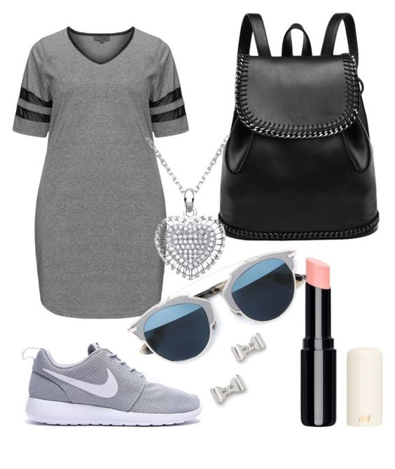 """""""Untitled #21"""" by fenishafrancis on Polyvore featuring Zhenzi, Marc by Marc Jacobs, Christian Dior, women's clothing, women's fashion, women, female, woman, misses and juniors"""
