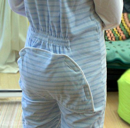Adult Baby Abdl Privatina Individual One Piece Fashion