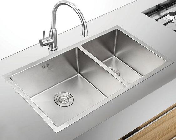 Chậu rửa bát AMTS chất lượng, bền đẹp theo thời gian
