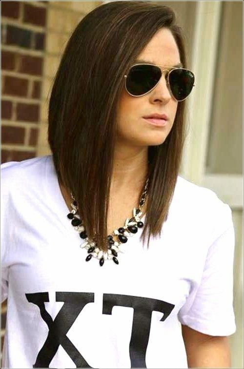 Best Long Hairstyles For Round Faces 2019 Faces Hairstyles Round Longhairstylestips Long Bob Hairstyles Long Bob Haircuts Bob Hairstyles