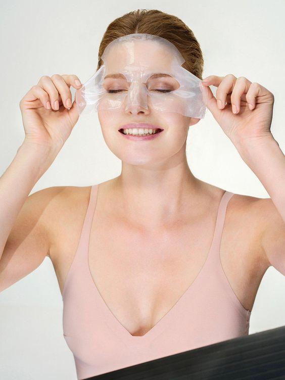 轉季護膚,敏感,乾燥痕癢