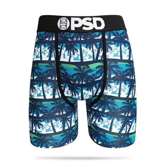 Bawbags Argyle Boxer Shorts