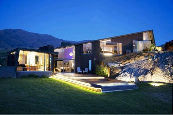 Amazing property in Queenstown