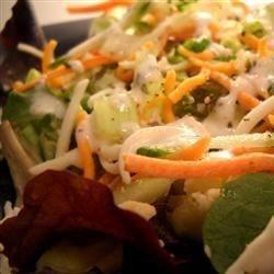 Tasty Home Salad Allrecipes.com
