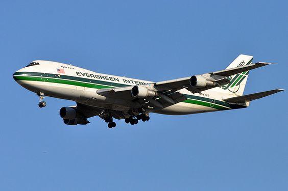 Evergreen International Airlines - Boeing 747-200B(SF) - N482EV - John F. Kennedy International Airport (JFK) - November 20, 2009 205 RT CRP by TVL1970, via Flickr