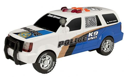 Top 10 Best Police Car Toys An Ideal Gift For Your Children In 2021 Thez7 Police K9 Toy Car Police Cars
