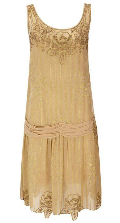 Best flapper dresses on the highstreet