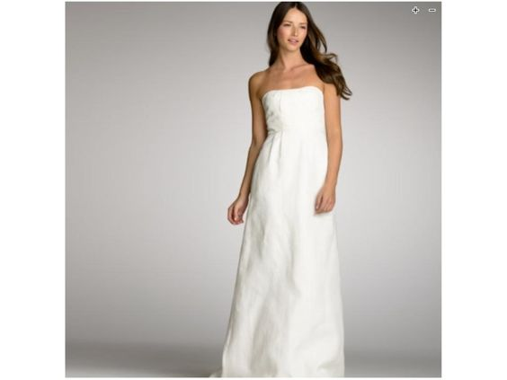 explore cotton wedding dresses