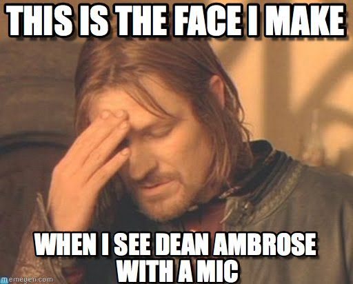 Funny Face Meme Generator : Frustrated boromir this is the face i make when see