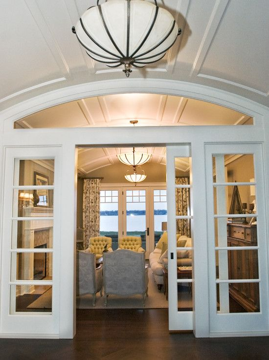Best 25 Glass Pocket Doors Ideas On Pinterest