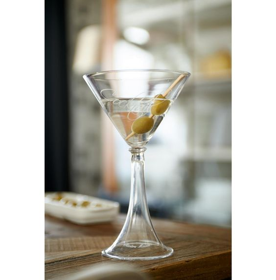 Paris Cocktail Glass - Coming Soon | Rivièra Maison
