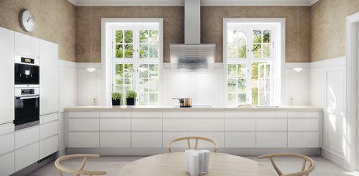 Sann kjærlighet gjør hver dag litt lysere: HTH Kjøkken inspirasjon ...
