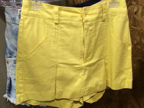 Short saia por R$ 79,99