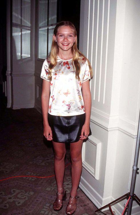 Kirsten dunst young kirsten dunst celebrities now and then