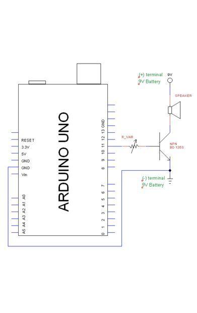 Simple amplifier