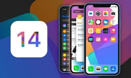 iOS 14 ve iPadOS 14 Güncellemesi Alacak Modeller