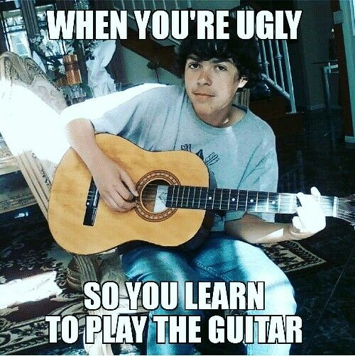 Guitar Guitarplayer Guitarist Guitars Guitarmeme Guitarjokes