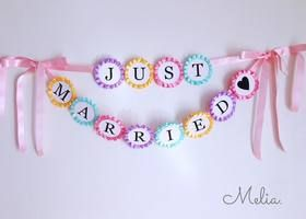 「結婚式DIY」の結婚式アイデア | marry[マリー]