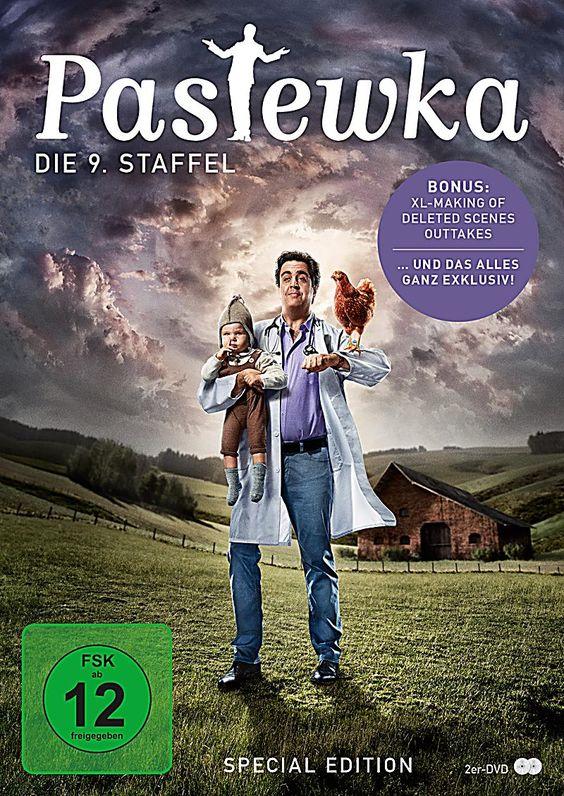 Pastewka Staffel 9 Dvd In 2020 Der Pate Filme Und Bilder