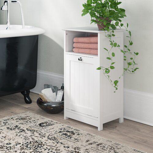 Symple Stuff Waschetruhe Waschetruhe Schrank Waschmaschine Badezimmer Wasche