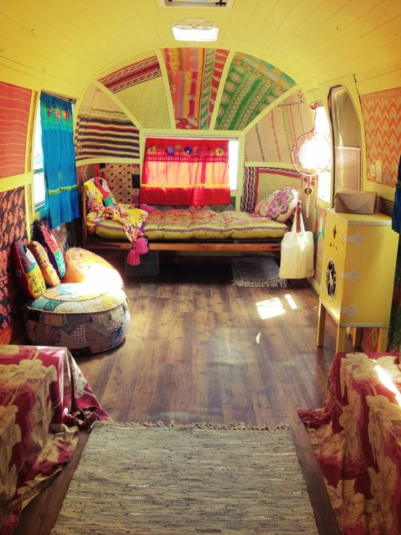 My friend Carley's #airstream is my fav!  You can see it at The Gypsy Wagon in Dallas!
