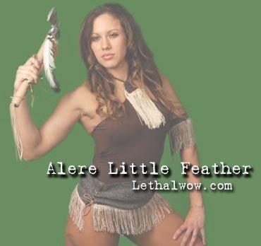 Alere Little Feather - Janel Horton