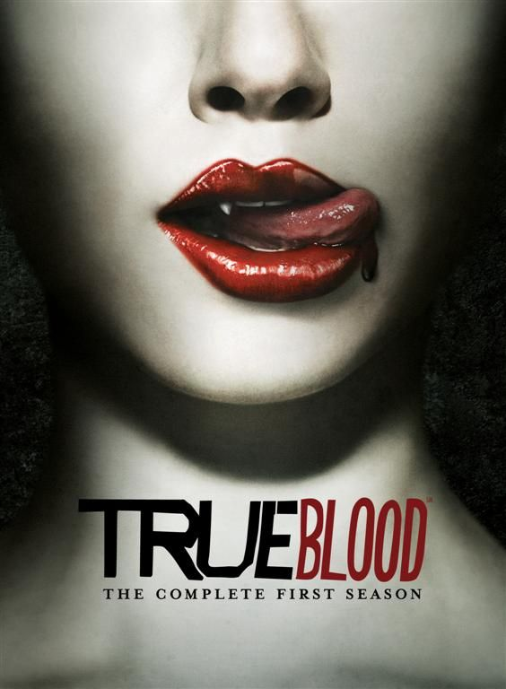 (29 Oct.) I received my DVD set of True Blood: Season 1 today. Plan to sit down and watch it this evening.