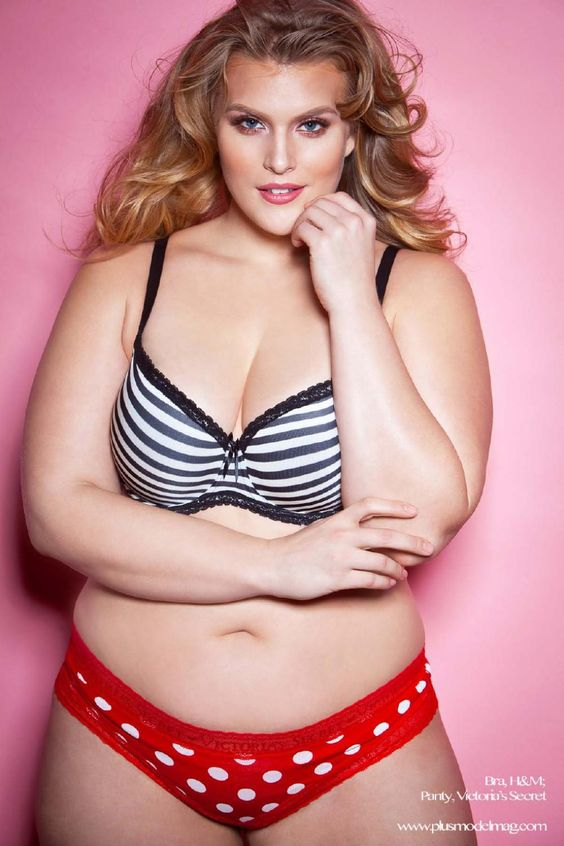 Consider, Plus size model anansa sims agree, this