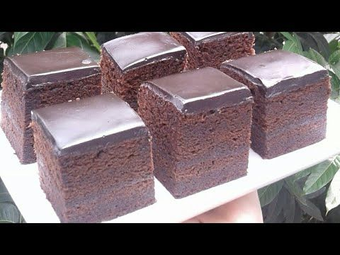 Resep Brownies Kukus Siram Coklat Ganache Ekonomis Yang Lembut Dan Nyoklat Banget Youtube Brownies Coklat Resep