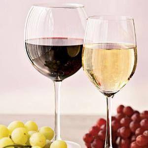 Take Two: Red Wine vs. White Wine  Love Bites with Lesa