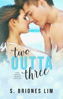 Jacklynn Love's Reading: Release Blitz: June 2nd Two Outta Three by S. Brio...