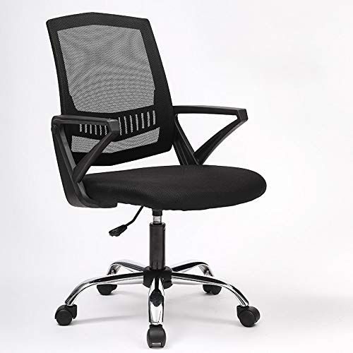 Linmatealliance Furniture To 329 Computer Chair Office Chair Home Back Chair Comfortable Simple Desk C Simple Desk Comfortable Chair Comfortable Computer Chair