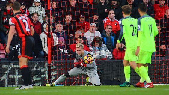 """Nach dem Bournemouth-Debakel: Klopp verteidigt """"Katastrophen""""-Keeper"""