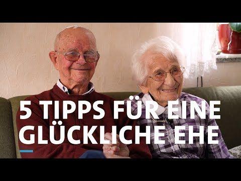 Seit 80 Jahren Ein Paar Ihre Tipps Fur Eine Gluckliche Ehe Swr Heimat Rheinland Pfalz Youtube In 2020 Gluckliche Ehe Ehe Partnerschaft