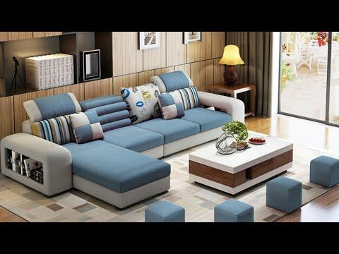 Latest Stylish Sofa Set Designs For Living Room 2020 Interior Decor Designs Youtube In 2020 Sofa Set Designs Stylish Sofa Sets Living Room Designs