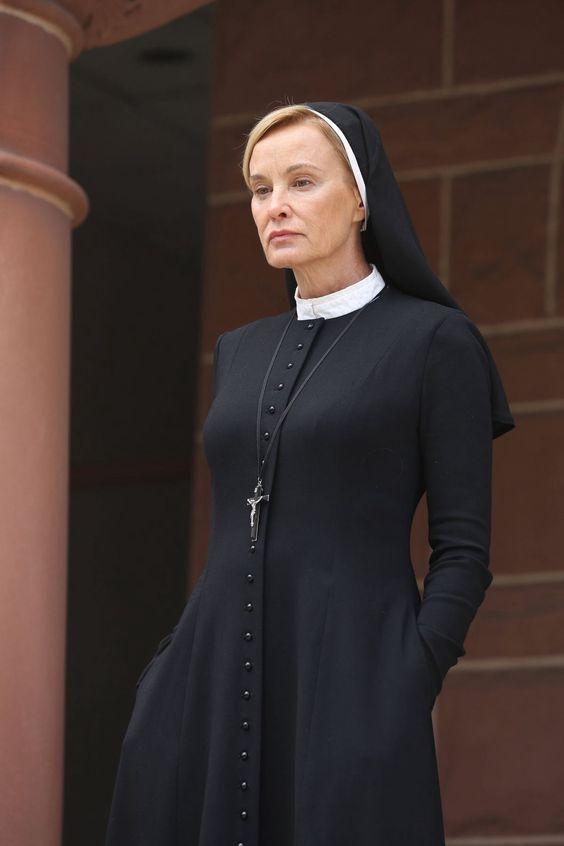 sister jude american horror story asylum frame
