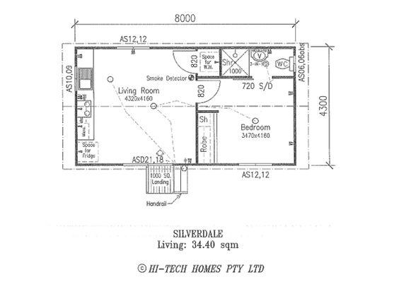 Pinterest the world s catalog of ideas for Granny unit house plans