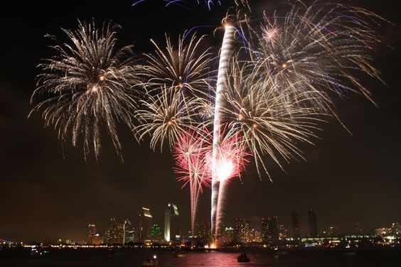 july 4th events in san diego ca