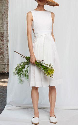 Kimani Dress by WHIT for Preorder on Moda Operandi